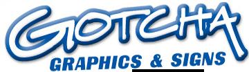 Gotcha Graphics Logo